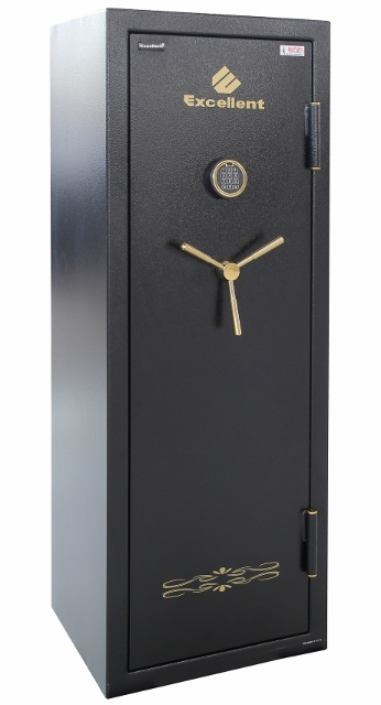 Gun Safe Fireproof Panels : Fireproof gun safe gf anysafes