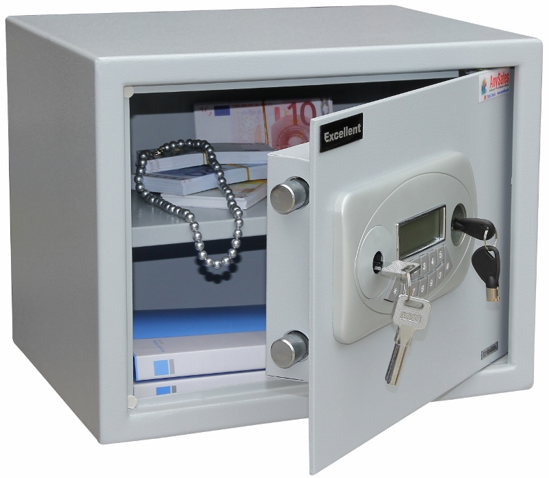 Electronic safe BLE-300