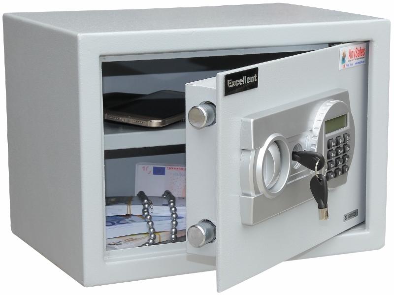 Electronic safe EGD-25