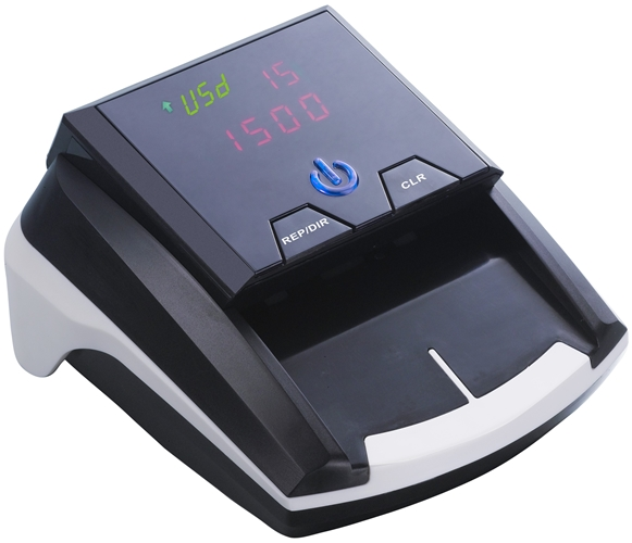 money detector md-155