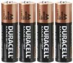 AA - 4 Duracell Batteries