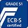 burlglary safes ECB-S1
