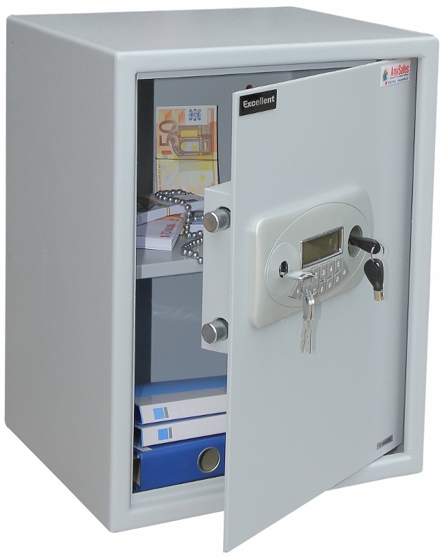 Electronic safe BLE-500