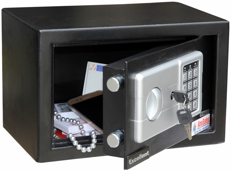 Electronic safe EK-20
