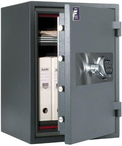 fireproof & burglary safe Garant 75 EL